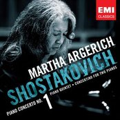 Shostakovich: Piano Concerto No.1