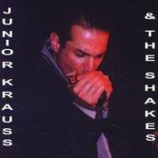 Junior Krauss & The Shakes