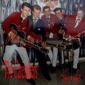 The Caretakers 1961-1965