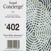 Sound Concierge #402 Four Kicks Adventure