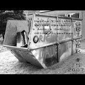 GEIGER #5 Bootleg