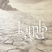 album Resolution by Lamb of God