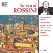 ROSSINI (THE BEST OF)