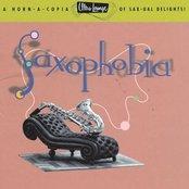 Ultra-Lounge / Saxophobia  Volume Twelve