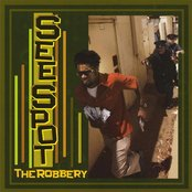 The Robbery