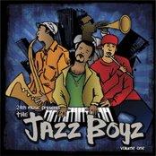 24th Music Presents The Jazz Boyz, Volume 1
