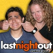 Last Night Out Movie Soundtrack