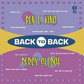 Back To Back - Ben E. King and Percy Sledge