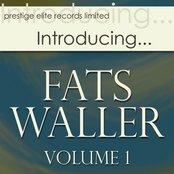 Introducing….Fats Waller Vol 1