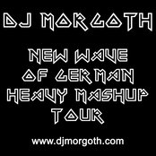 New Wave Of German Heavy Mashup Tour
