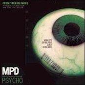 MPD Psycho Soundtrack