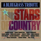 Bluegrass Tribute To Stars Of Country
