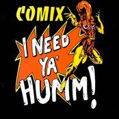 I Need Ya Humm