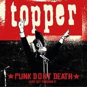 Punk Dont Death…Just get through it
