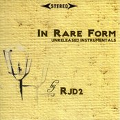 In Rare Form: Unreleased Instrumentals