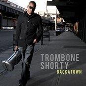 Backatown (Bonus Track Version)