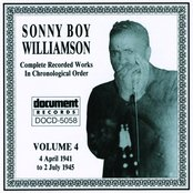 Sonny Boy Williamson Vol. 4 (1941 - 1945)