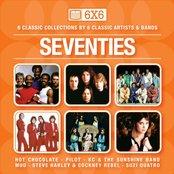6 x 6 - The Seventies