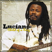album Child Of A King by Luciano