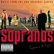 The Sopranos - Music From The HBO Original Series - Peppers & Eggs (TELEVISION SOUNDTRACK)