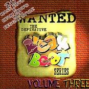 Break Beat Series : Vol. 3, 20 Bass Riffs & Drum Drops