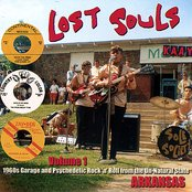 Lost Souls Volume 1 - 1960s Garage and Psychedelic Rock 'N' Roll from the Un-Natural State: Arkansas