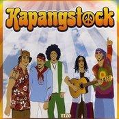 Kapangstock