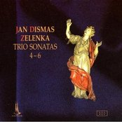 Trios Sonatas 4-6 ZWV 181