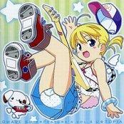 U☆TOPIA - GWAVE SuperFeature's vol.4