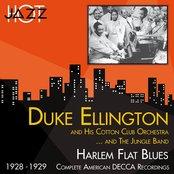 Harlem Flat Blues (Complete American Decca Recordings 1928 -1929)