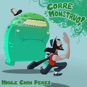 Corre Monstruo!! - (A talespace)