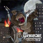 Drewnianej Małpy Rock (Reedycja)