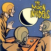 The Moon Invaders