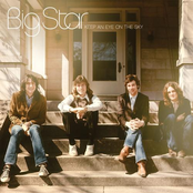 album Keep An Eye On the Sky by Big Star