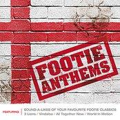 Footie Anthems