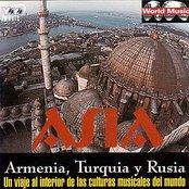 World Music - Asia - Armenias, Turquia Y Rusia