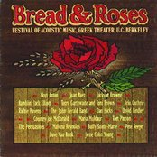 Bread & Roses Festival Of Acoustic Music, Vol. 1
