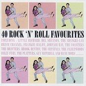 40 Rock 'N' Roll Favourites