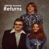 Stevie Moore Returns