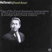 Mel Tormé's Finest Hour