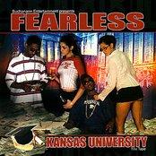 Kansas University Mix Tape