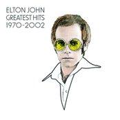 Elton John: Greatest Hits (1970-2002)