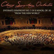 "Dvorak's Symphony No. 5 In E Minor, Op. 95 ""From The New World"""