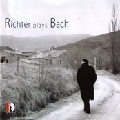 Richter Plays Bach