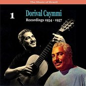 The Music of Brazil / Dorival Caymmi / Recordings 1954 - 1957