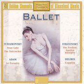 Ballet (50 Golden Moments of Classical Music)