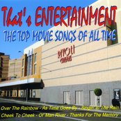 That's Entertainment - The Top Movie Songs Of All Time