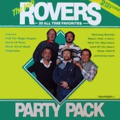 The Irish Rovers Party Pack