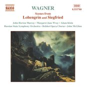 Wagner, R.: Scenes From Lohengrin and Siegfried