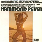 Hammond Fever - Hits Of The 60's